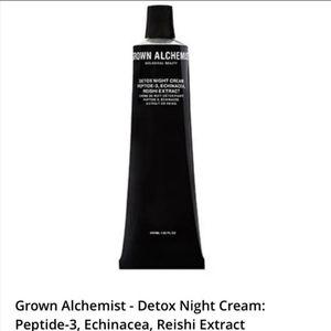 🖤Grown Alchemist Detox Night Cream🖤